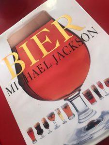Buchemfpehlung Beer von Michael Jackson