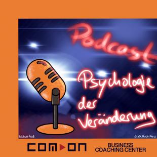 No. 13 Psychologie der Veränderung